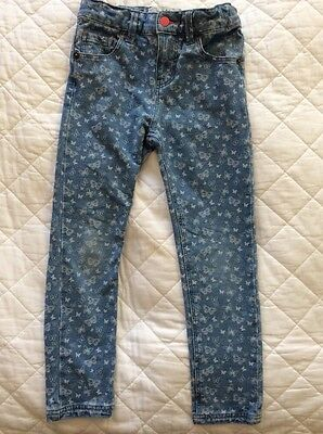 Fat Face Jeggings Age 6 Years Used