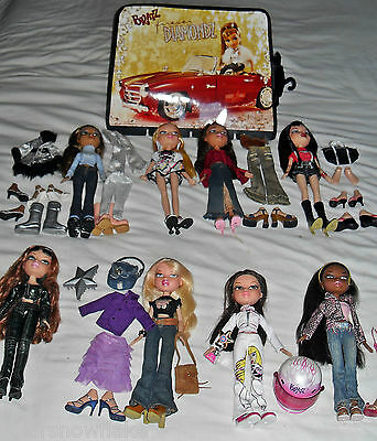 Bratz Dolls and Accessories  (3)