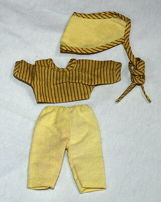 1950's VINTAGE GINGER 3 PIECE OUTFIT  - GINGER