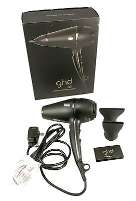 GHD Air Professional Performance Hairdryer Genuine Authentic NEW