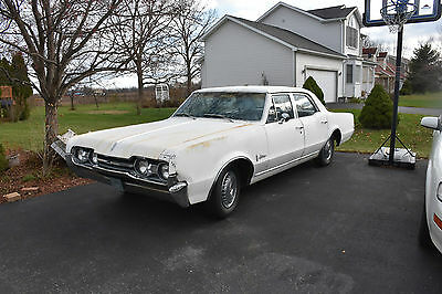1967 Oldsmobile Cutlass  1967 Olds Cutlass time capsule with 57K original miles! Must see!!