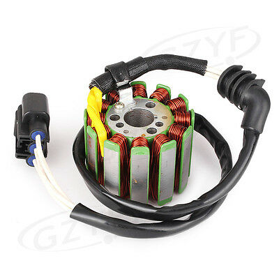 Magneto Generator Engine Stator Coil For Yamaha YZF R1 2004 2005 2006 2007 2008