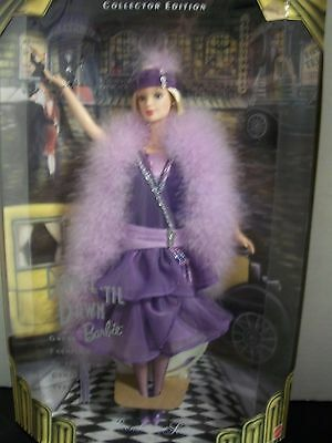 Barbie -Dance 'Til Dawn Doll - Collector Edition - NRFB