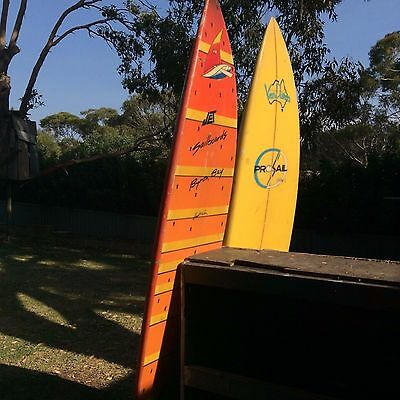 2 Sailboards MUST SELL !!!