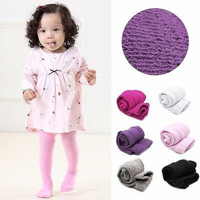 0-24Months Newborn Toddler Baby Kids Girls Soft Tights Stockings Pants Pantyhose