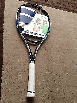 Brand New Babolat Pure Drive 2015 Racket (grip 4 1/2)