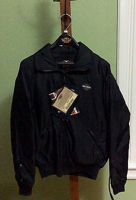 Women's Black Harley Davidson Size Small S Heated Jacket Liner  Mint NWT