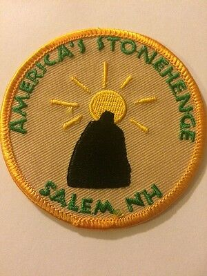 America's Stonehenge Salem New Hampshire Patch