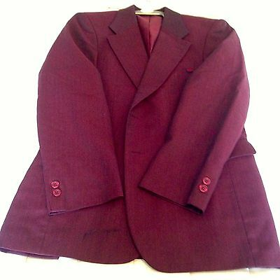 Wallace Arnold Holidays driver's jacket
