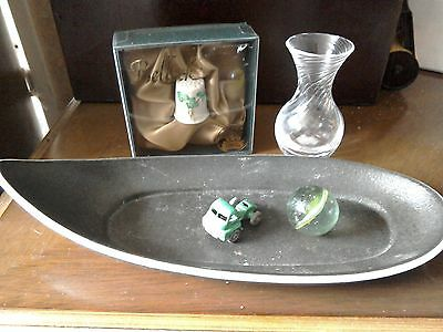Vintage small job lot of collectables