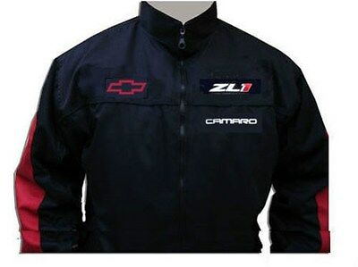 Camaro ZL1 quality jacket