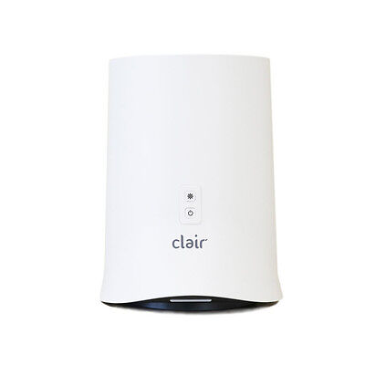 NEW Clair Air Purifier TD1866 Dust Removal
