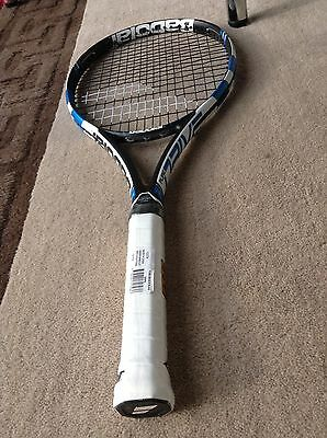 Brand New Babolat Pure Drive (2015) Racket (grip 4 1/4)