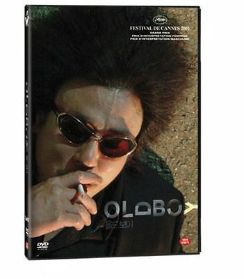 "KOREAN MOVIE ""Old boy""/DVD/Oldboy Ultimate Edition /ENG SUBTITLE/REGION 3/"