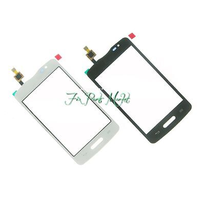 Front Glass Screen Touch Panel Digitizer Replace For LG Optimus L50 D213 D213N