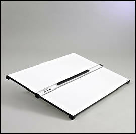 Blundell Harling A1 Challenge Drawing Board
