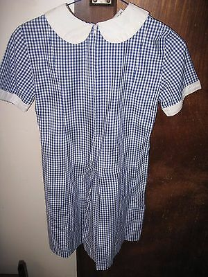 Primary school dress