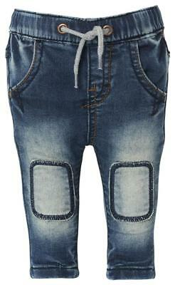 noppies Baby Jeans Cas in Stone Wash