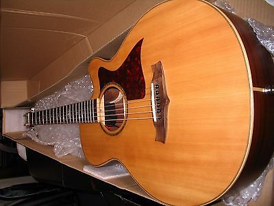 Tanglewood TW145 SS CE Electro Acoustic Guitar  RRP£500