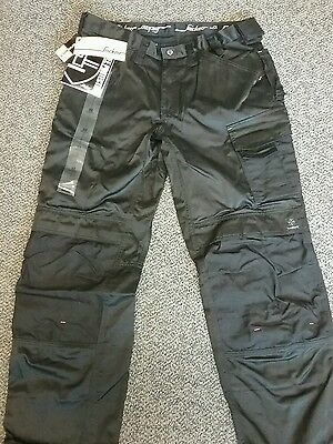 Snickers work trousers