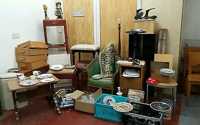 Large car boot job lot