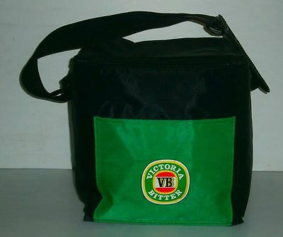 VB Victoria Bitter Beer Insulated Cooler Carry Bag for home bar brew collector