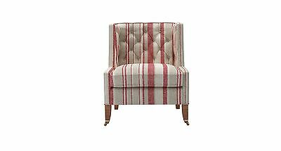 Sofa.com- Ex Photoshoot Armchair In Recycled Wool - Half Price Deal
