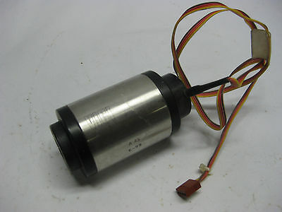 Valco Instruments Co Vici A 45 6-99 Motor