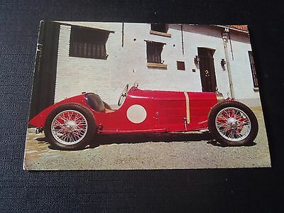 CPSM Voiture Lombard 1928