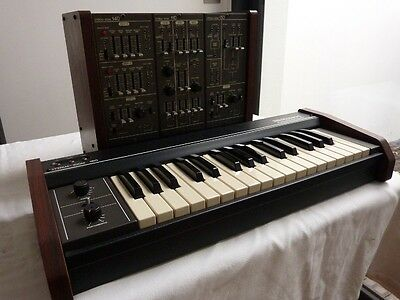 Roland System 100m synthesiser and 180 keyboard in outstanding condition