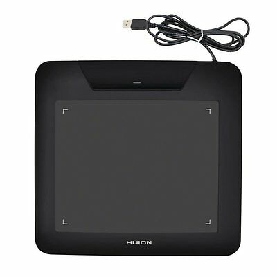 """Huion 680S Graphic Pen Tablet 8"""" x 6"""" Drawing Board 2016 Newest AU Fast Ship"""