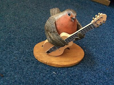 The Rockin Robin by Danbury mint
