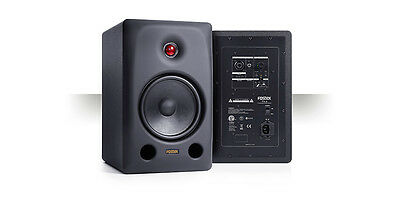 Fostex Studio Reference Monitors Px 6 Coppia -