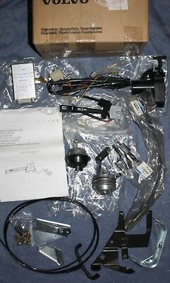 Volvo 240 Tempomat cruise control kit NOS new old stock