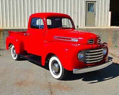 1948 Ford Other Pickups  1948 Ford F1 F100   **NO RESERVE AUCTION**