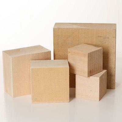 Lime Carving Blanks, 80mm thick,  Sawn, Square