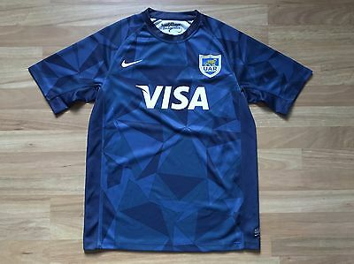 Nike Argentina Pumas Rugby Jersey