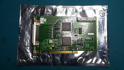 National Instruments PCI-DIO-32HS DAQ card *TESTED*