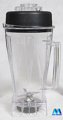 Vitamix 64oz Wet Container 15856 BPA-Free Eastman Tritan for ALL Current Models