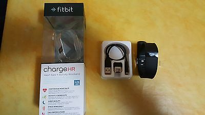 Fit Bit Charge HR Taglia L