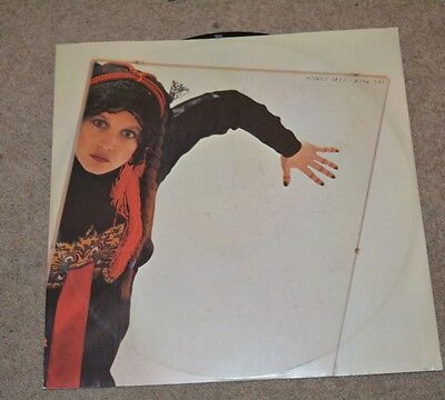 "LENE LOVICH Say When 12"" single STIFF RECORDS"