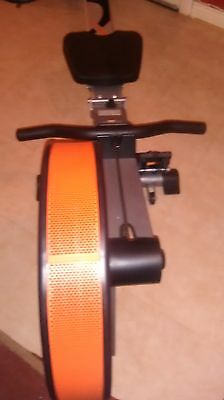 rowing machine ,v-fit