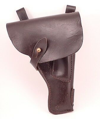 TT Tokarev Natural leather Holster Russian USSR Military