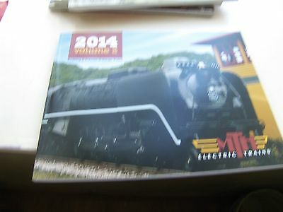 MTH Electric Trains catalogue 2014 Volume 2
