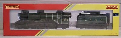 NEW Hornby OO Gauge R3086 LNER 4-6-2 Class A1/A3 Flying Scotsman 4472 DCC Ready