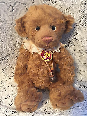 TINK * Charlie Bears 2012 Part 2 Plush Collection * New w/tags