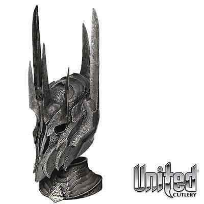 War Helm of Sauron. United Cutlery...UC2941 limited edition.