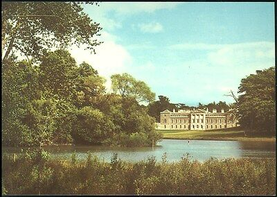 WOBURN ABBEY- ANCESRTAL HOME OF THE RUSSELS & THE DUKE of BEDFORD