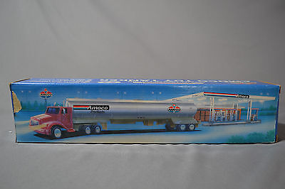 Amoco Toy Tanker, Special Limited Edition, First of a Series, NIB