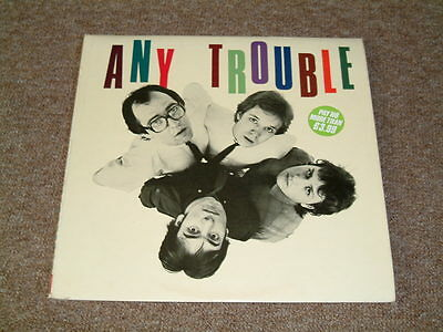 """LP ANY TROUBLE - """"Where Are All The Nice Girls?"""""""